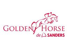 Golden Horse de Sanders